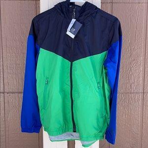 Gap NWT Boys Jacket